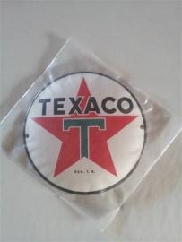 Logo/merk plaatje Texaco