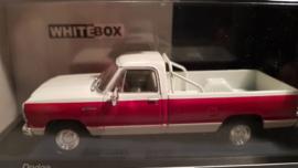 Schaalmodel Dodge Ram