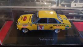 Schaalmodel Opel Ascona A  1/43