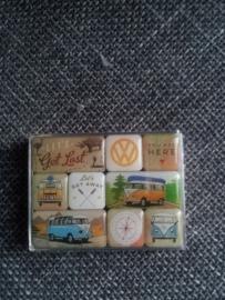 Magneten Volkswagen