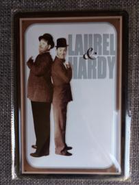 Laurel and Hardy (dikke en dunne)