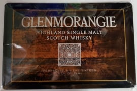 Metaalplaat Whiskey Glenmorangie