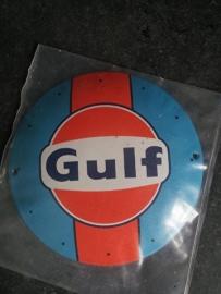 Logo/merk plaatje Gulf