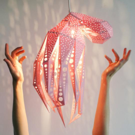 Octopus roze