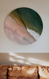 Muurcirkel - Noordzee