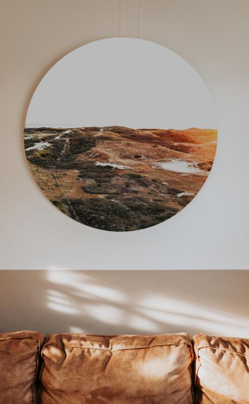 Muurcirkel - Duinen van Castricum