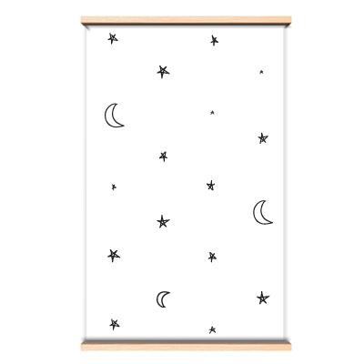 Behang sterren