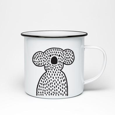 Mok koala