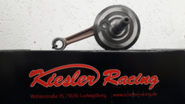 Kreidler Kiesler krukas slag 42 mm Drijfstang 85 mm.