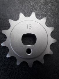 Kreidler T13 Voortandwiel 420