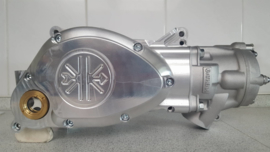CNC koppelingsdeksel