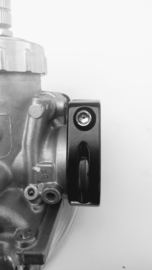 Carburateurklem/ Vergaser Schelle