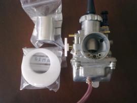 Mikuni VM20-151 aangepast voor Kreidler RS