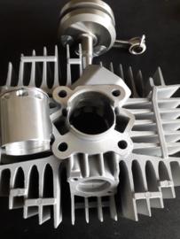 Kreidler SBW 64cc zuigergestuurde cilinderset