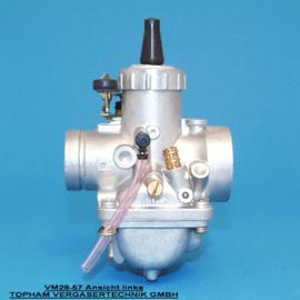 Mikuni VM28-57