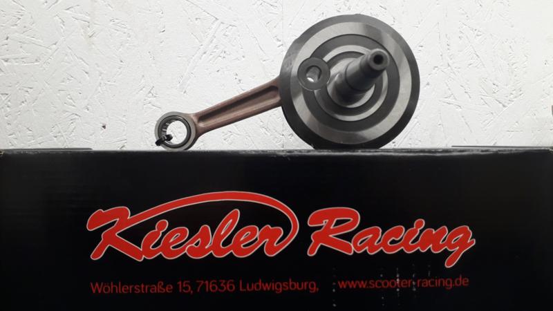 Kreidler Kiesler krukas slag 44 mm Drijfstang 85 mm voor PEN 14