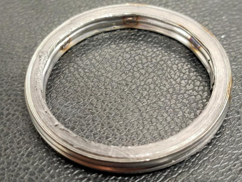 Kreidler 32 mm sluitring
