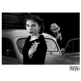 Foto - Film Noir - XL