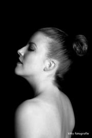 Portret als kunstfoto