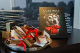 Boekpresentatie, Ode aan de oude hond
