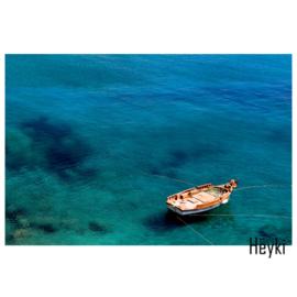 Middellandse Zee - Zo Blauw