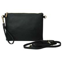 Amber Bag L Black