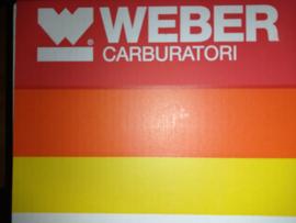 Weber DRTC voor BX16