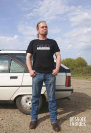 T-shirt TZD TURBO
