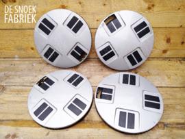 Set GTI hubcaps (used)