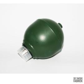 Voorraadbol / accumulator