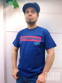 T-shirt accessoire de snoekfabriek