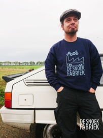 sweater De Snoekfabriek BX