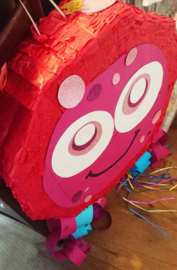 diy pinata octopus