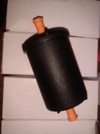 Brandstoffilter injectiemodellen