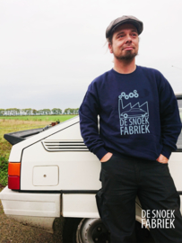 sweater De Snoekfabriek