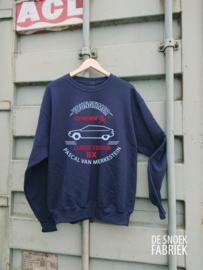 GIFT SWEATER YOUNGTIMER BX