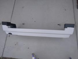 Nieuwe Bumper BX break wit / zwart TZx (deel op de auto)