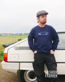 Pullover Citroen BX Auto