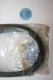 Citroen BX sierstrip onderkant voorruit