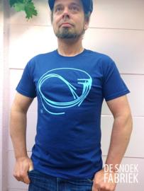 T-shirt 'Octopussy'