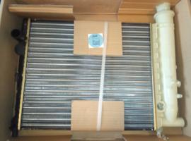 Citroen BX kleine radiateur BX14 BX15 BX16 Valeo