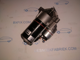 Startmotor Citroen BX XU motoren