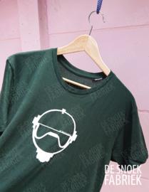 T-shirt veerbol neues farben