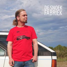 T-shirt 16 soupapes voiture