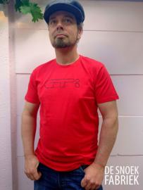 T-shirt GTI