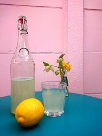 citroen limonade recept
