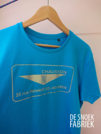 T-shirt chaussson id/ds