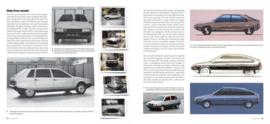 BX, a new generation of Citroen BOOK