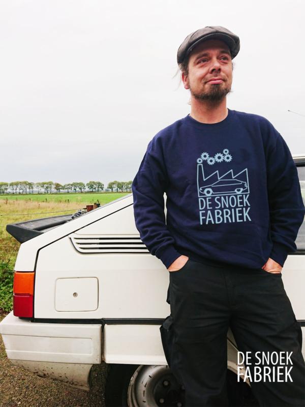 sweater De Snoekfabriek BX