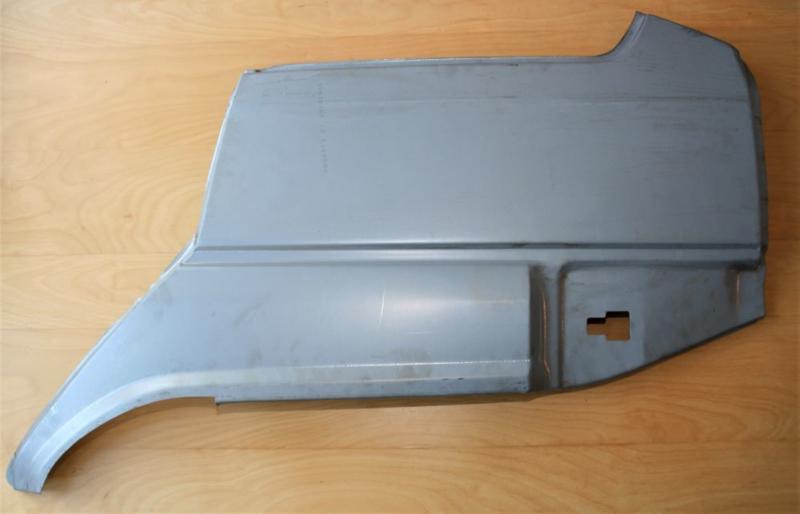 Rear wing type 2/3 Left